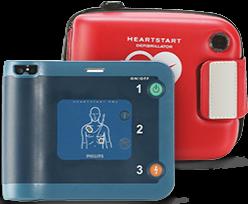 Automated Defibrillator