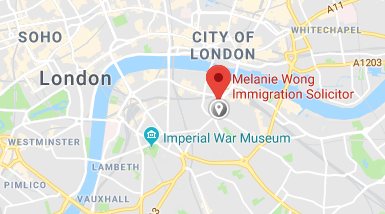 immigration solicitors in london