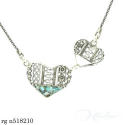Moriah Israeli jewelry Collection