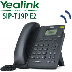 Yealink T21P-E2 IP Phone