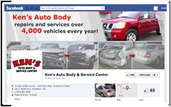 auto body shop in greensboro