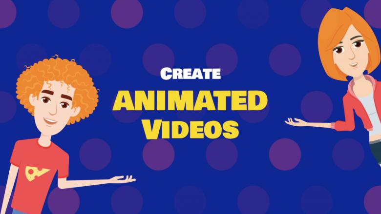 membuat video animasi