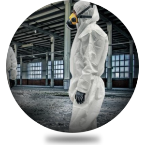 Crime scene cleanup company in Texas